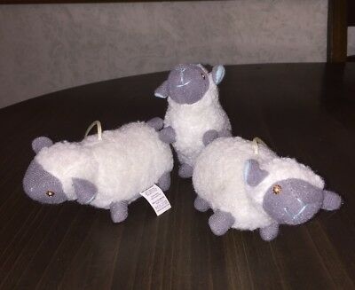 PLUSH TOYS for MOBILE - Sheep