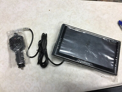 """GARMIN DRIVE 6"""" LM ..great condition .. read discription..sold as is ... no code"""