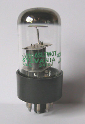 Röhre 150 A 1 - made by VALVO in OVP / - rare amplifier tube