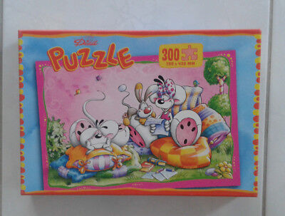 Diddl Puzzle* 300 Teile*
