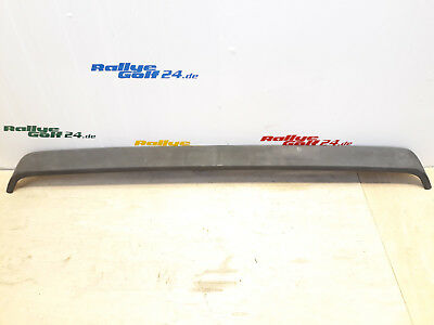 Heckklappen Spoiler Vw Golf 2 Gt Gti G60 16V Us Syncro Country Fire&ice Edition