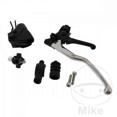 Tommaselli Clutch & Decompression Lever Assembly KTM LC4-E 640 1999