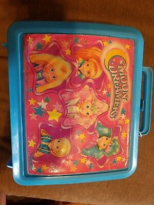 Moon Dreamers Lunchbox With Thermos