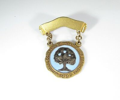 National Congress of Parents and Teachers Medal