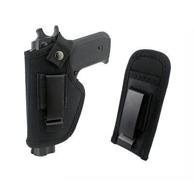 CONCEALED CARRY IWB Handgun Holster with Mag Holster Right