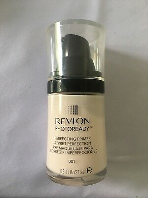 Primer/base Revlon Photoready