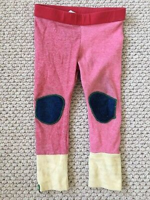 Oishi M Boys Red 12-24months Pants