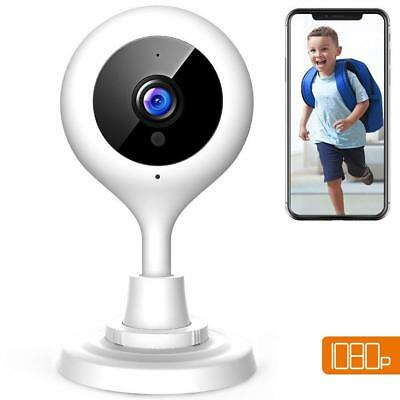 1080P Hd Camera Wireless Security Surveillance Motion Detection Night Vision