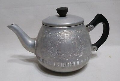 Vintage Swan Brand Tea Pot The Carlton -1 1/2 Cup - Made in England