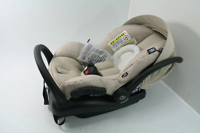 Maxi-Cosi IC302EMR Mico Max 30 Rear Facing Infant Car Seat 4 to 30 lb Nomad Sand