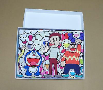 Doraemon Exhibition 2017 Tokyo Venue Limited Takashi Murakami Big Fabric Cloth