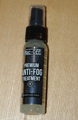 MUC-OFF Anti-Fog Treatment Anti-Beschlag Spray für Brille