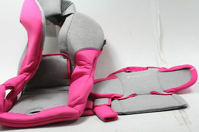 Maxi Cosi Pria 85 Car Seat Cover Passionate Pink Cover Only Machine Washable