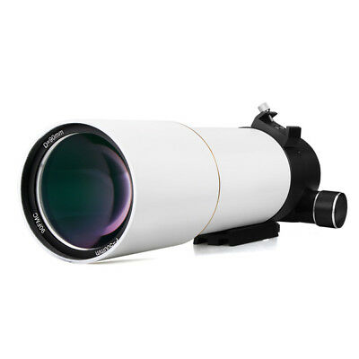 New SVBONY 2'' 90mm F5.5 Refractor Astronomical Telescope for Astrophotography