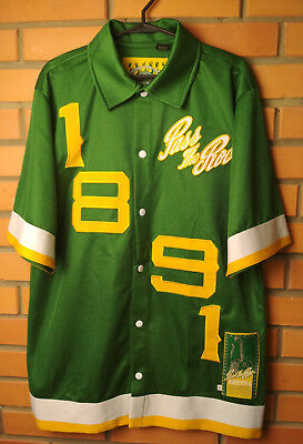ace439b4f Pass The Roc 1891 Vintage Garment Basketball Jersey Size S Pass The Roc