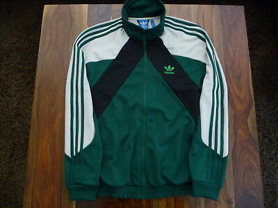 Adidas Adidas Originals Trainingsjacke Jacke Gr. Xl Limited Top Neuwertig