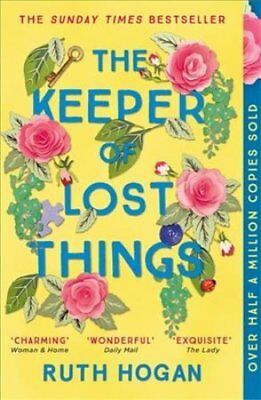 The Keeper of Lost Things winner of the Richard & Judy Readers'... 9781473635487