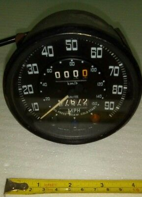 Landrover Land Rover Series MPH Speedometer