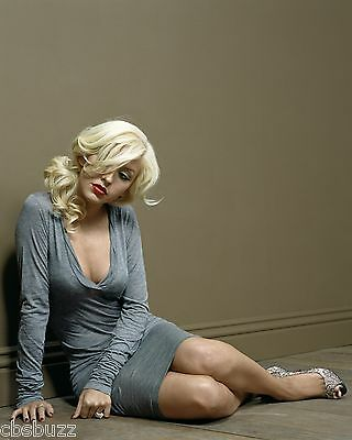 Christina Aguilera - Music Photo #80