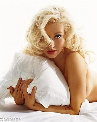 Christina Aguilera - Music Photo #44