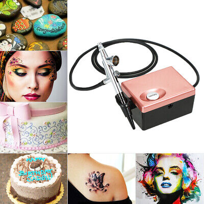 Luminess Air Basic Airbrush System Professional Art Face Painting Machine