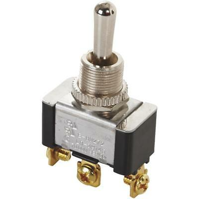 GB Electrical Heavy Duty Toggle Switch GSW-117