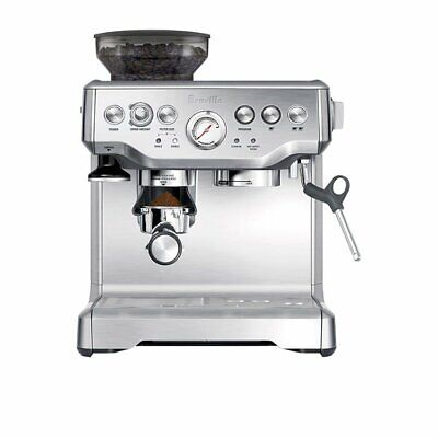 NEW Breville The Barista Express Coffee Machine (RRP $899)