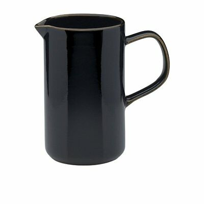 NEW Ecology Mineral Jug Midnight (RRP $35)
