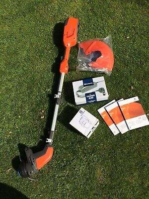 Husqvarna Battery Strimmer/Trimmer 115iL   Brand New   Never Used