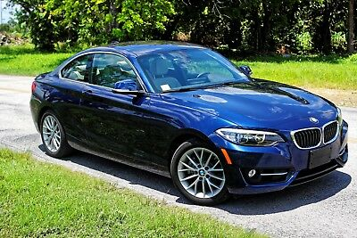 2016 BMW 2-Series  For sale 2016 BMW 228i LIKE NEW! Only 4500 miles!