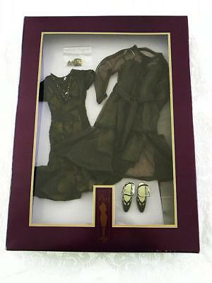 Tonner Tyler Wentworth Collection Little Truffle Ensemble 2006 Complete MIB