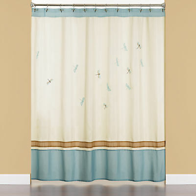 Saturday Knight, LTD Jocelyn Shower Curtain