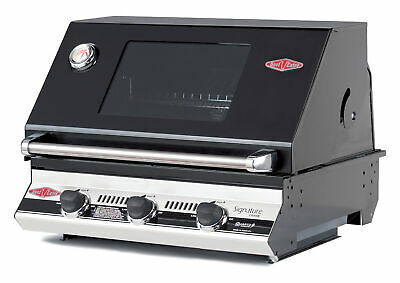 Beefeater Signature Series Bbq 3 Burner Built In Propane Gas Grill