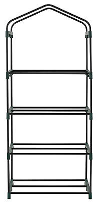 OGrow 2.25 Ft. W x 1.58 Ft. D Growing Rack GROW1002
