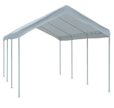 Abba Patio 10 Ft. W x 20 Ft. D Canopy