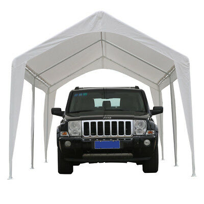 Abba Patio 10 Ft. x 20 Ft. Canopy