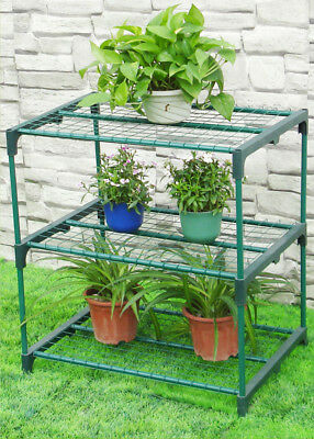 Zenport 2.5 Ft. W x 1.5 Ft. D Growing Rack