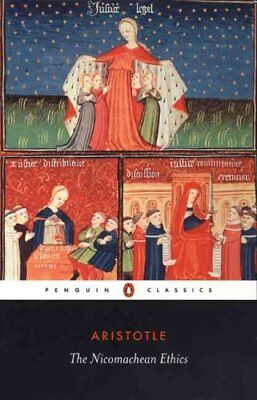 The Nicomachean Ethics by Aristotle 9780140449495 (Paperback, 2003)