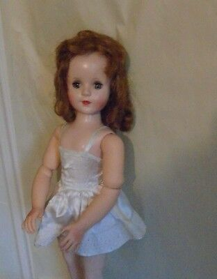 "Vintage 1960s 18"" American Character Sweet Sue Jointed Doll"