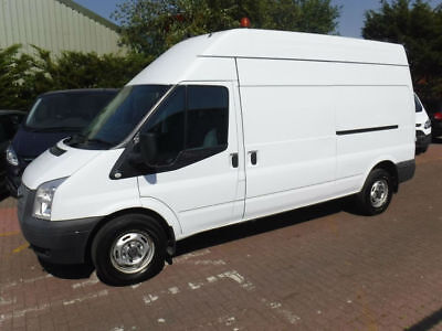 Ford Transit Van 2.2TDCi 155 EU5 350 lwb BUY FOR ONLY £38 A WEEK *FINANCE*