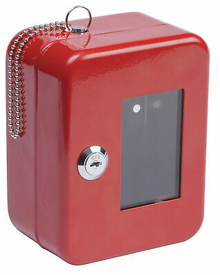 FireKing Hercules Emergency Key Cabinet with Key Lock