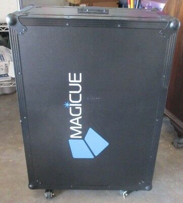 """Magicue Stage Master Presidential Teleprompter Draco Broadcast Prompter 19"""""""