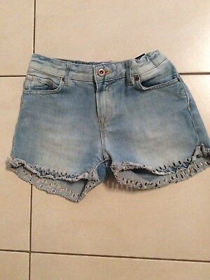 Scotch R Belle Girls Shorts Size 10