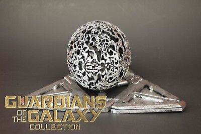 Guardians of the Galaxy Orb Display Prop