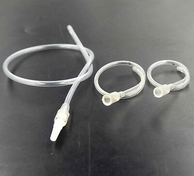 10/50X Small Canine Dog Artificial Insemination AI Breed whelp Soft Catheter Rod