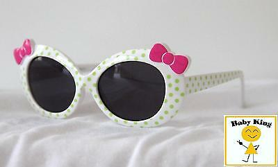 BabyKing-Kids UV Protect Fancy Girl Style Sunglasses
