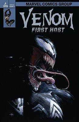 Venom 1St Host Variant Dell'otto Limited To 3000 - 1St Appearance!! Presale
