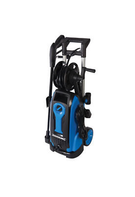 Electric Pressure Washer Jet Wash  2100W 165 BAR Air Cooled