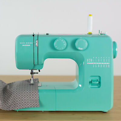 Janome Couture Easy-to-Use Mechanical Sewing Machine