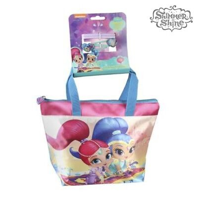 Bolsa de Playa Shimmer and Shine 72733 - IR-Shop